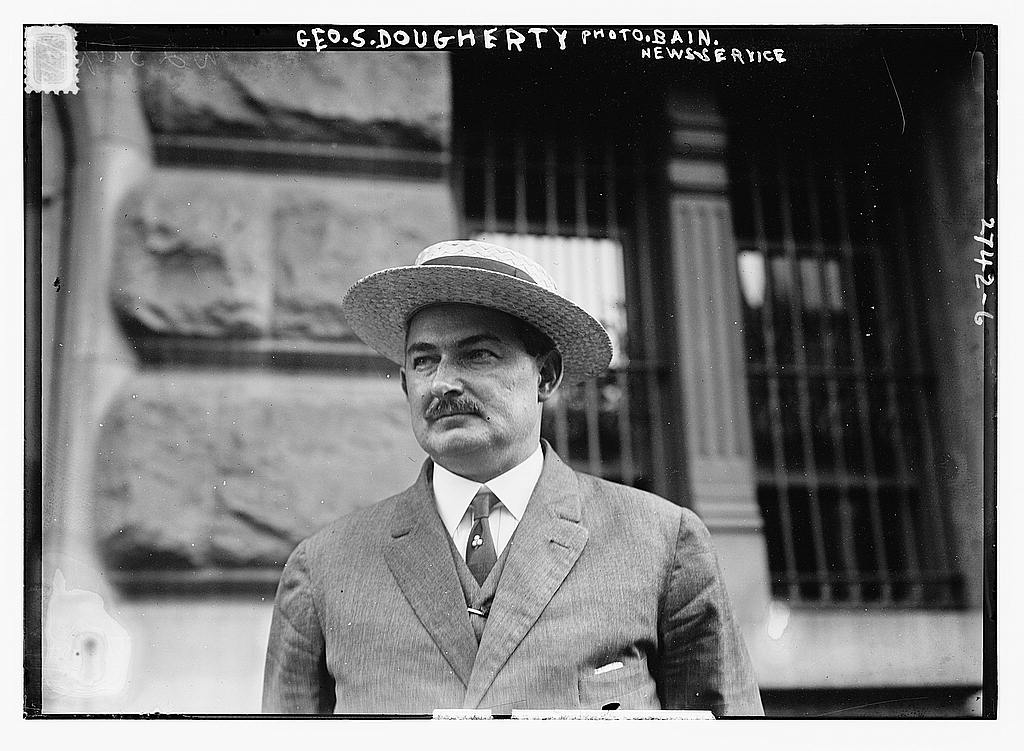 george-dougherty-detective-pinkerton-nypd