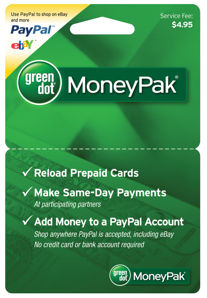 greendot_MoneyPak