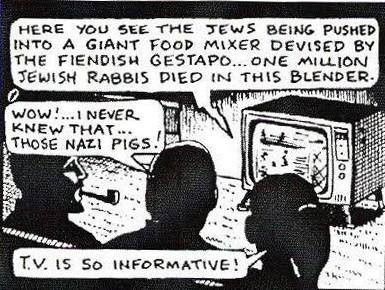 gullible-americans-whites-gestapo-ss-holocaust-blender