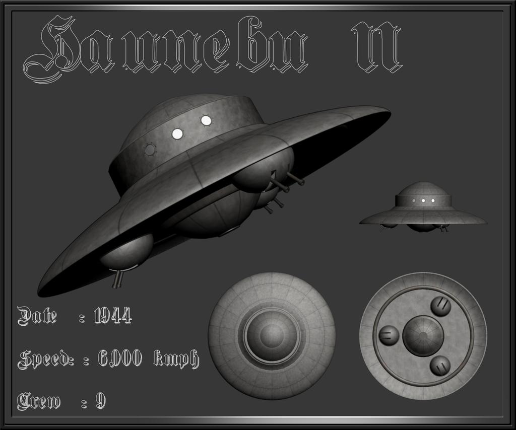 haunebu-1944