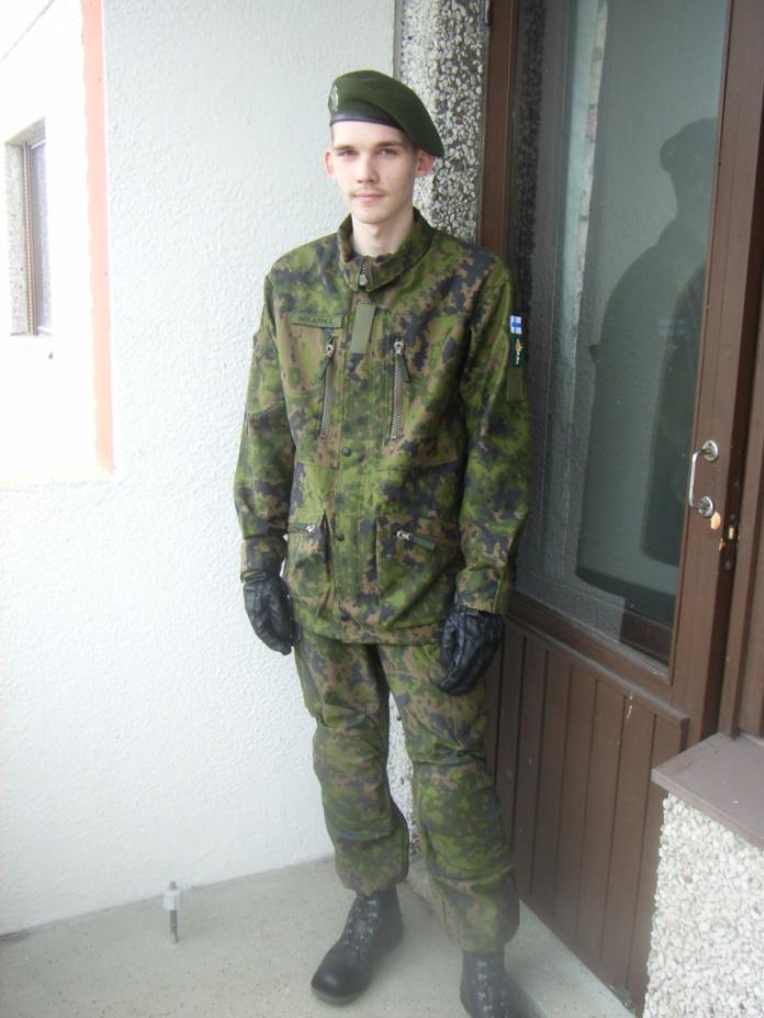 holappa-army-uniform