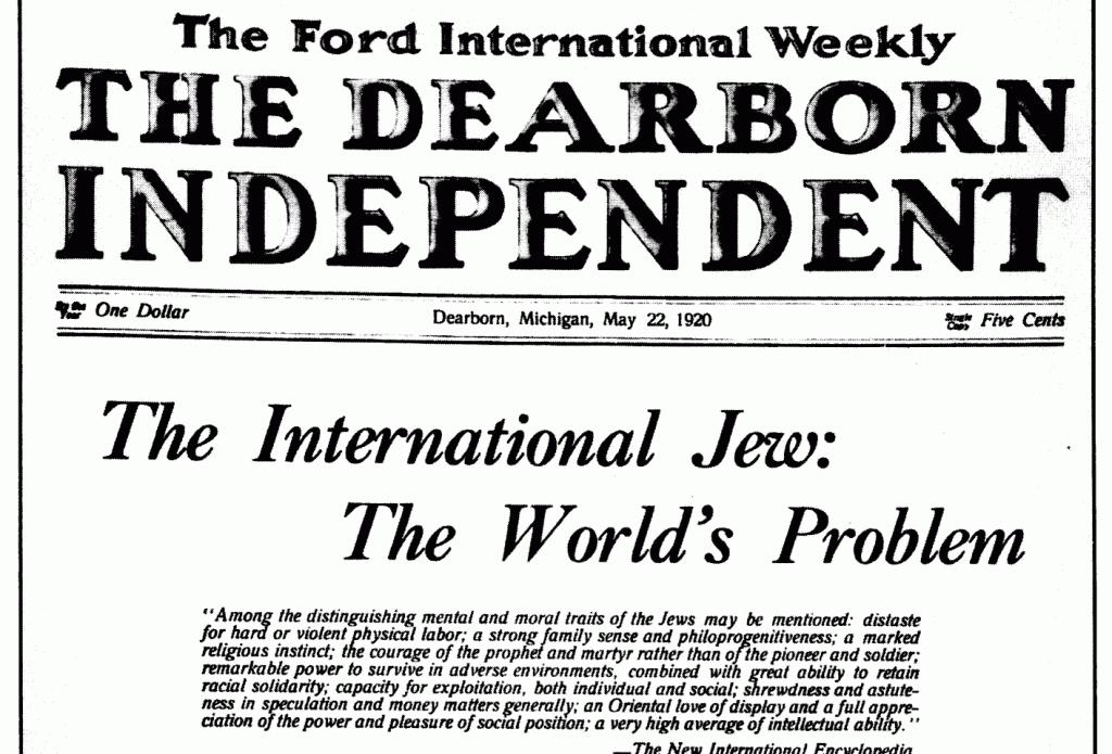 international-jew-dearborn-independent