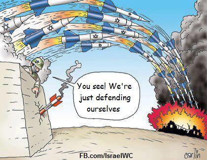 israel-just-defending-itself-small-palestinian-rocket