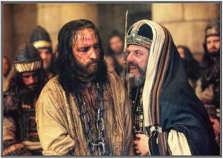 jesus-and-high-priest-caiaphas