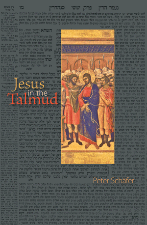 jesus-in-the-talmud-peter-schaefer-princeton