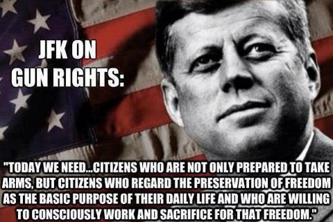 jfk-on-guns-and-freedom