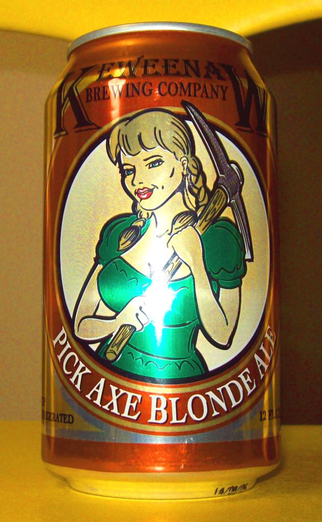 keweenaw-brewery-pickaxe-blonde-brand