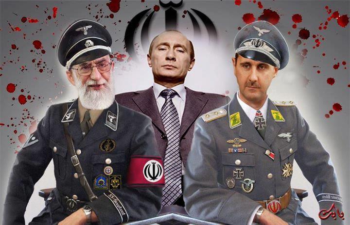 khamenei-putin-assad-ss-uniforms