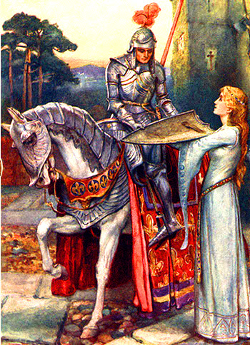 http://johndenugent.com/images/knight-shining-armor-princess.jpg