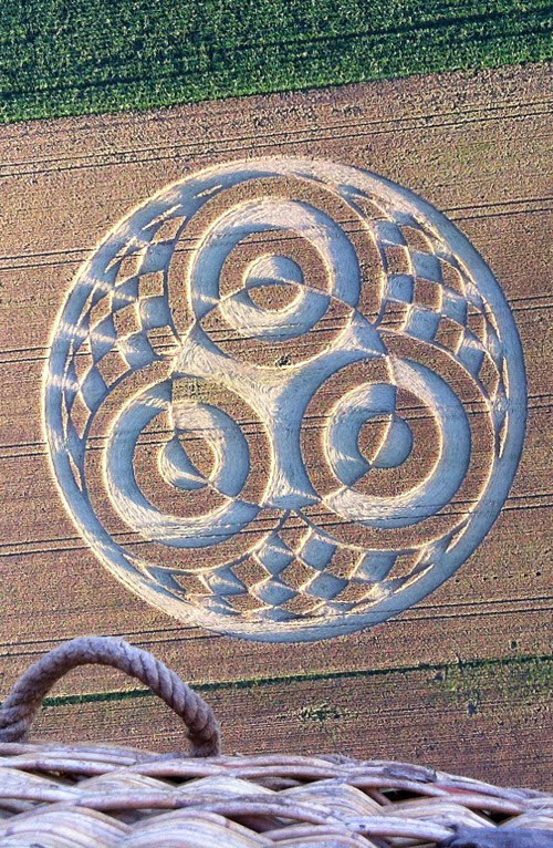crop circle-raisting-ammersee-from Balloon 24/07/14