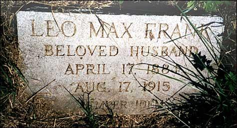 leo-frank-gravestone-nyc
