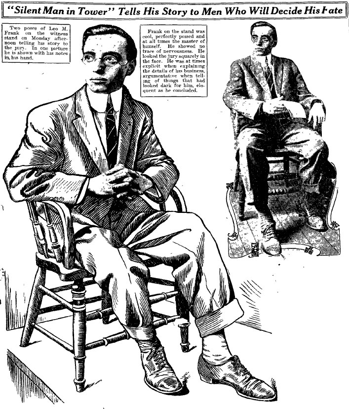 leo-frank-on-stand-trial