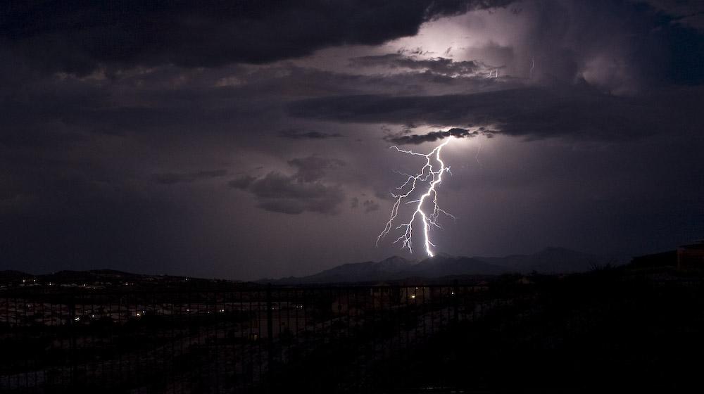 lightning-pennsylvania