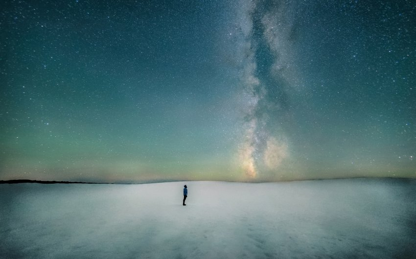 ASTRONOMY PHOTOGRAPHER OF THE YEAR 2013