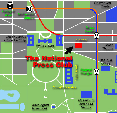 map-location-national-press-club