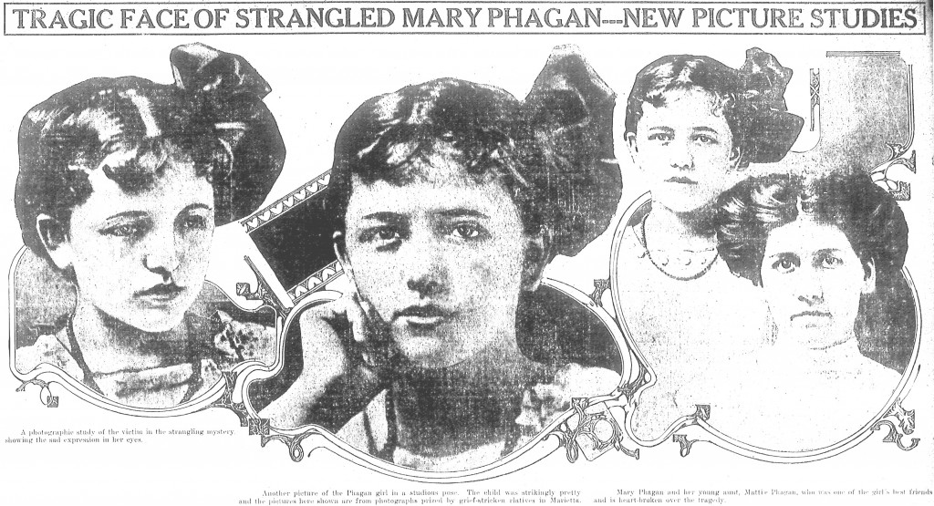 mary-and-mattie-phagan-1913