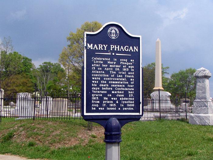 mary-phagan-roadside-marker