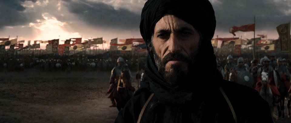 muslim-warlord-neanderthal