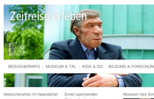 neanderthal-in-sport-jacket-neanderthalermuseum