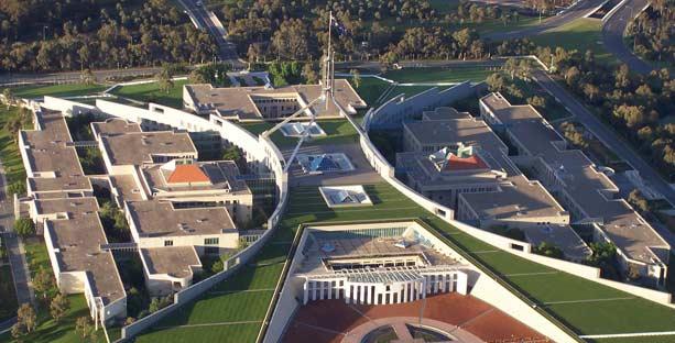 new-parliament-canberra-australia