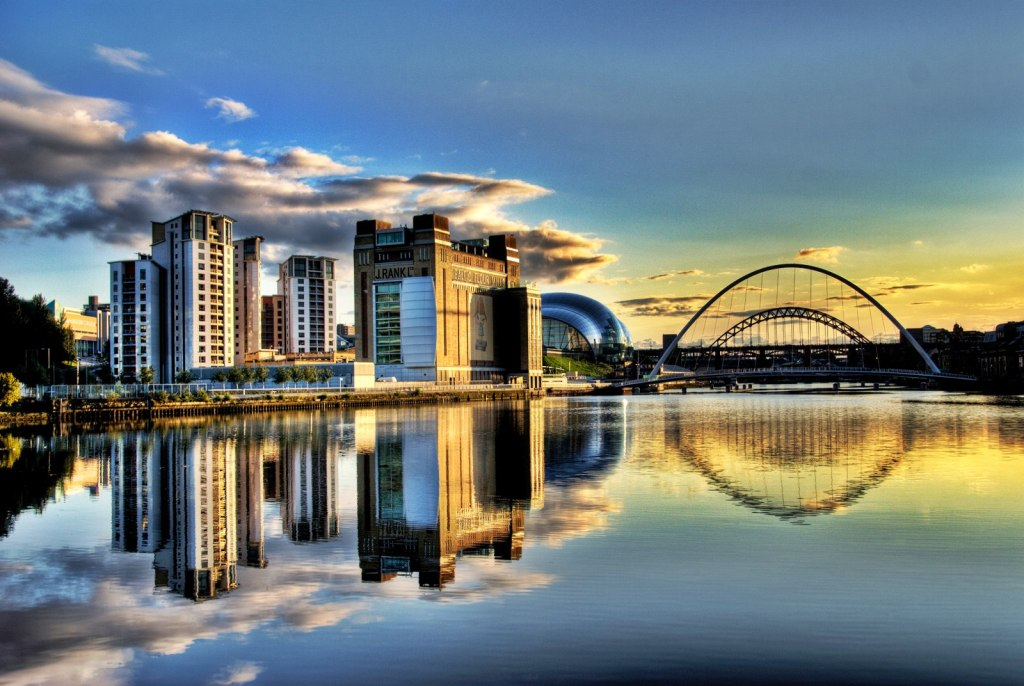 newcastle-upon-tyne-quayside