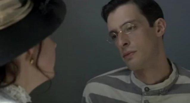 poor-leo-prison-striped-jumpsuit-looking-pitiful