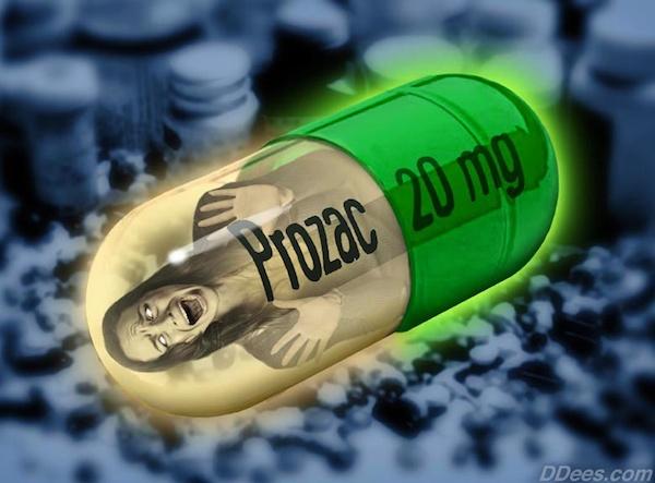 prozac _dees