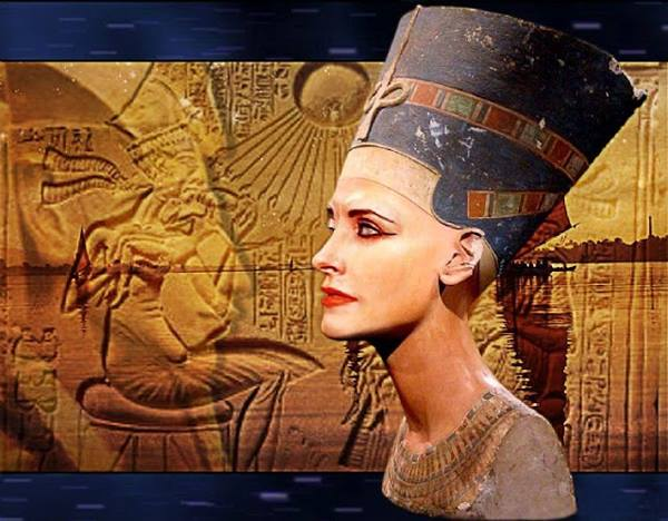 queen-nefertiti