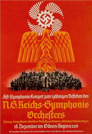 reichfest-symphonie-konzert-reich-eagle-poster
