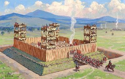 roman-mobile-fort