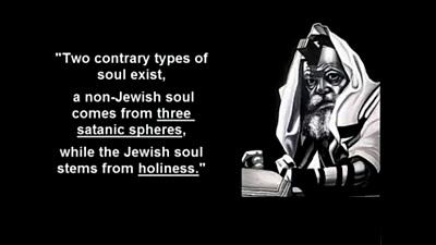 schneerson-non-jewish-souls-satanic