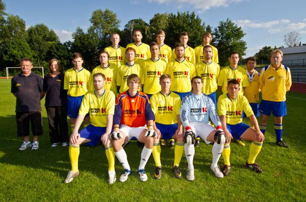 taucha-niedersachsen-men-s-soccer-team