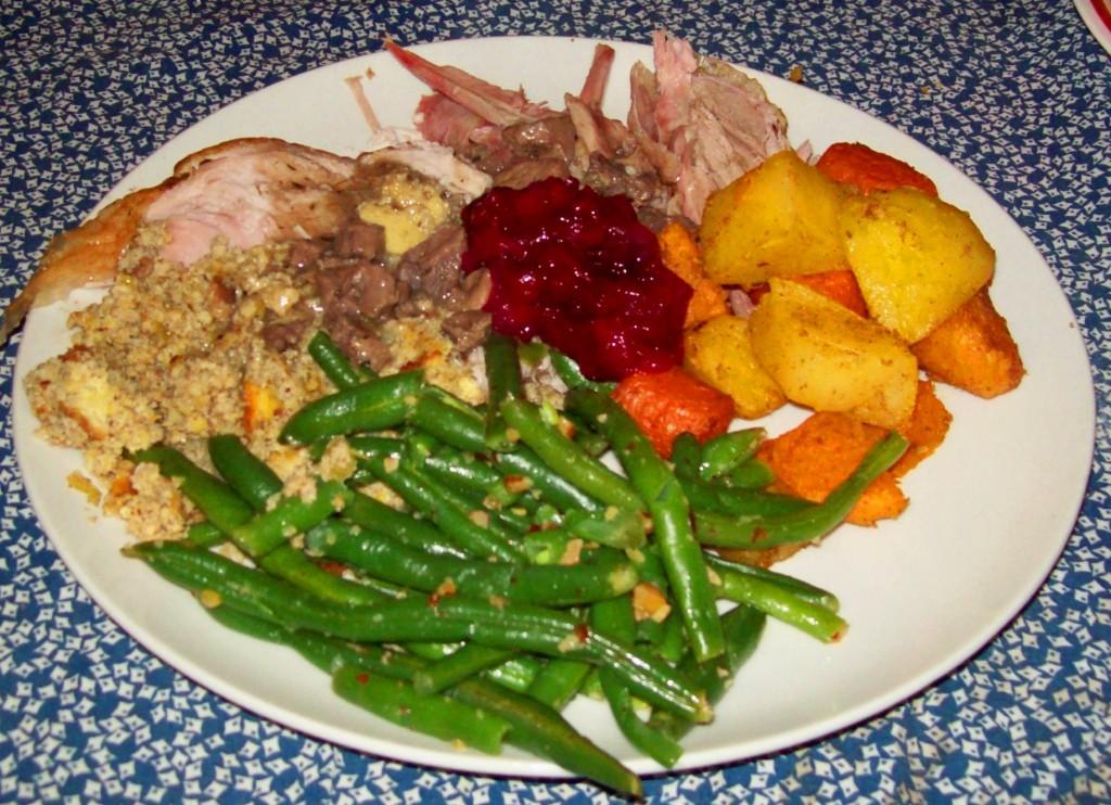 thanksgiving-dinner-nov-2013