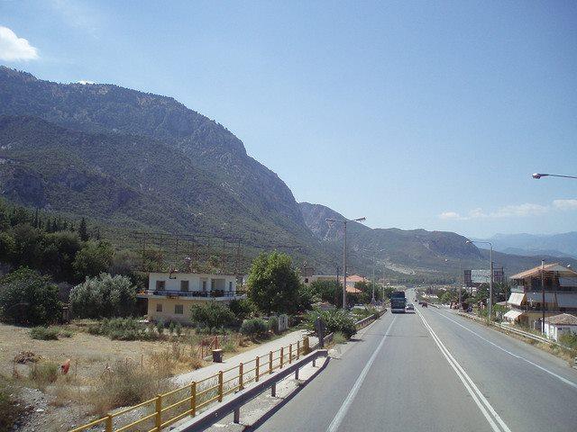 thermopylae-today