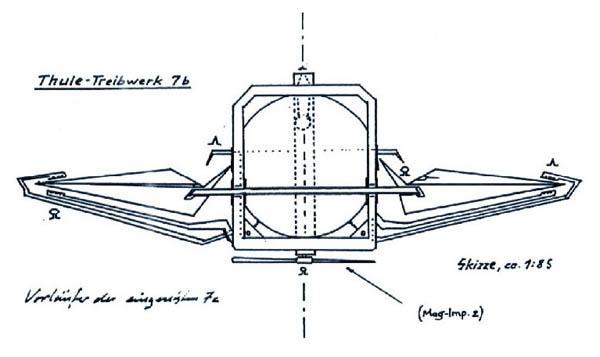 thule-triebwerk