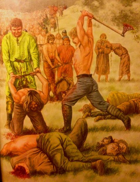 verden-saxon-nobles-massacred-charlemagne