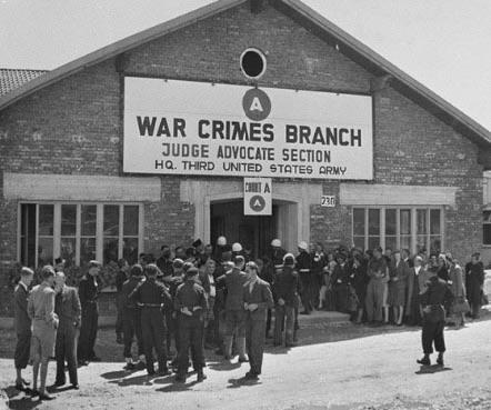 war-crimes-branch-us-army-1945
