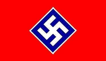 white-swastika-blue-diamond-red-field-flag-ns
