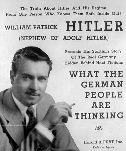 william-patrick-hitler