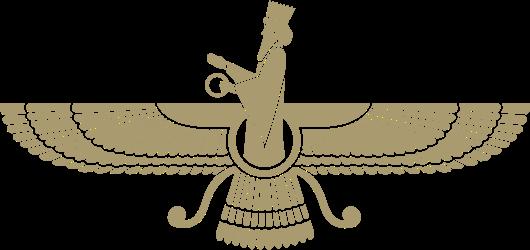 zoroastrian-logo